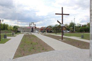 Меморіал у пам'ять жертв голодомору та політичних репресій постане у Хмільнику