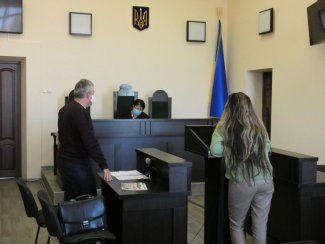 Чому Вінницький апеляційний суд виправдав вчительку з Хмільника?