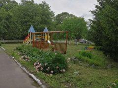 Нова зона відпочинку буде у Кривошиївській громаді