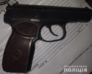Бійка зі стріляниною сталась у Хмільнику… Оновлено