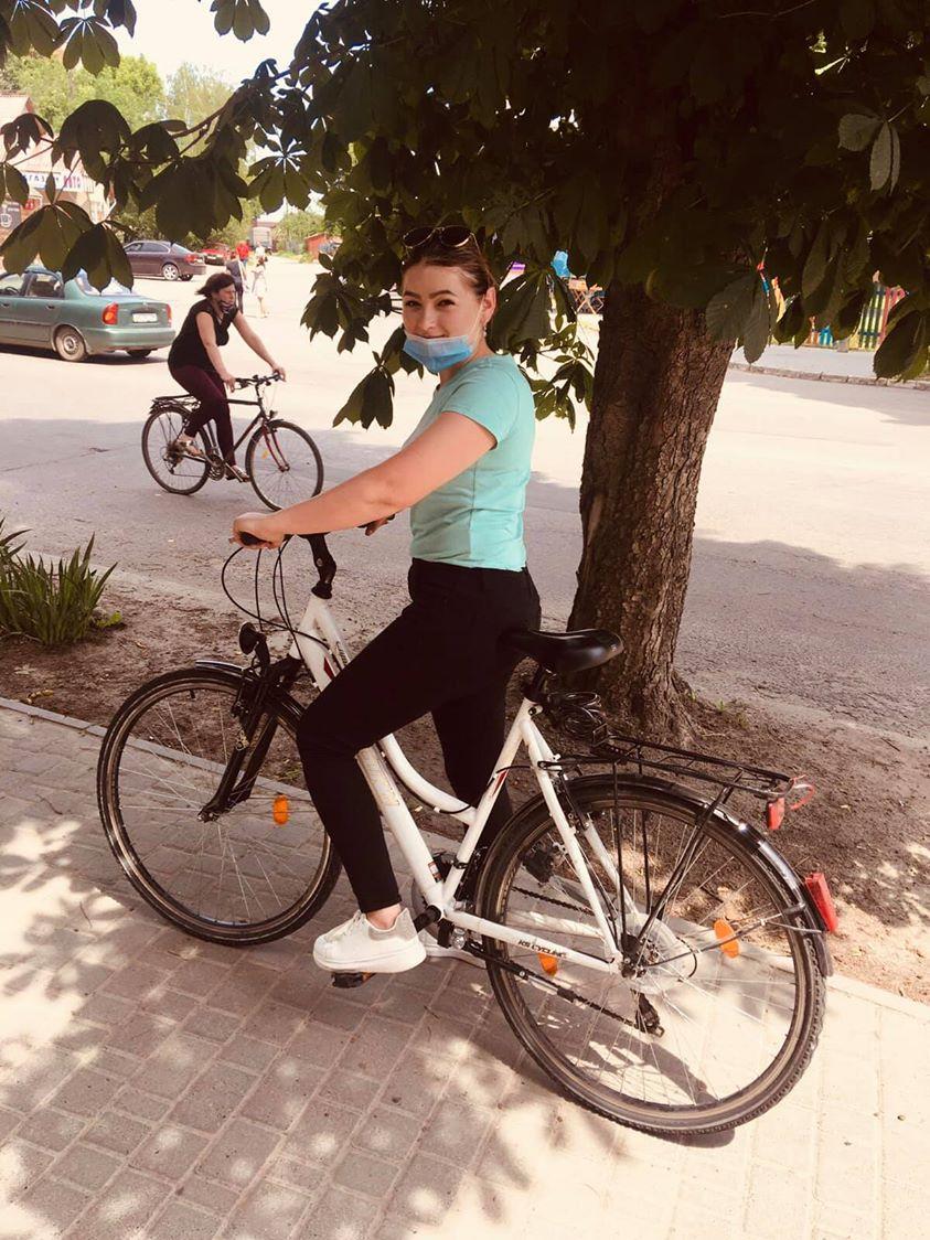 #Все буде вело! Хмільничанам пропонують долучитись до еко-челенджу