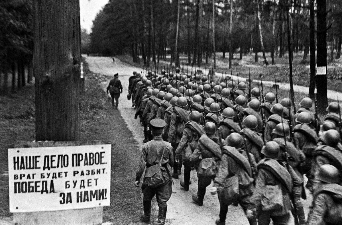Сторінки історії Хмільницького району. Битва за Хмільниччину влітку 1941 року (продовження)…