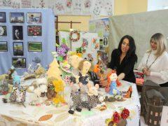 Виставка дитячої творчості відкрилась у хмільницькому історичному музеї
