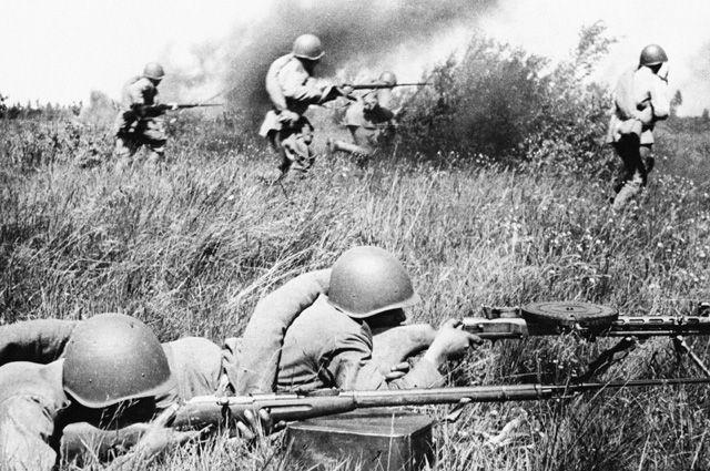 Сторінки історії Хмільницького району. Битва за Хмільниччину влітку 1941 року (закінчення)…