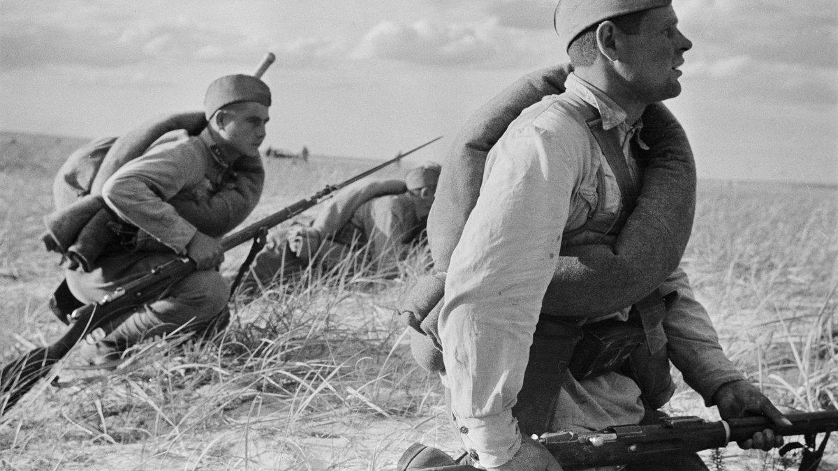 Сторінки історії Хмільницького району. Битва за Хмільниччину влітку 1941 року…