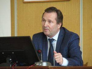 Чи буде на новій адміністративній мапі Вінниччини оновлений Хмільницький район? Що каже міський голова Хмільника?