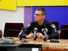 Коли новий начальник обласної поліції Іван Іщенко відвідає з робочим візитом Хмільник?