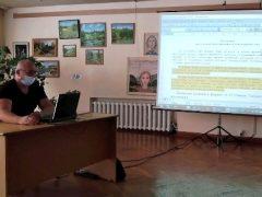 Розробили проект нового статуту Хмільницької міської об'єднаної громади