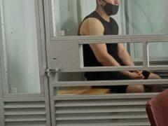 Сидітиме під цілодобовим домашнім арештом: суд обрав запобіжний захід 20-річному хмільничанину, якого підозрюють у розбої