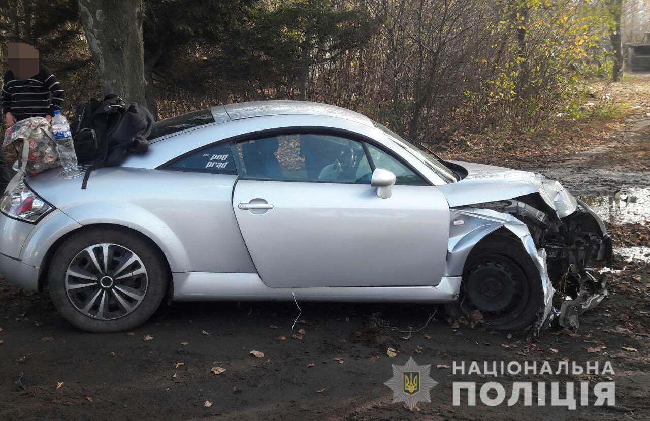 Душили, били, а потім викрали дорогий автомобіль: суд у Хмільнику виніс вирок у резонансному злочині