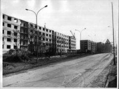 Розбудова нашого міста з початку XX століття