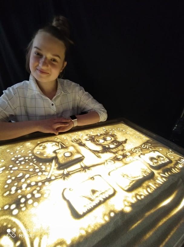 В Міжнародному конкурсі талантів у Німеччині хмільничанка отримала переможне  друге місце