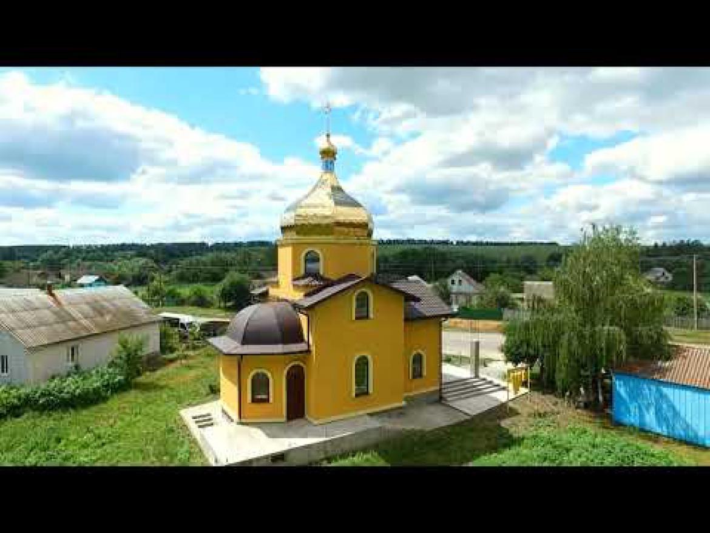 Зняли проморолик про село Куманівці