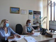 Хмільницькі посадовці вивчали досвід інформування громад про роботу Центру надання адмінпослуг