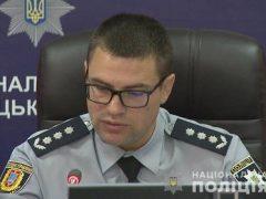 Керівник обласної поліції Іван Іщенко проведе особистий прийом громадян у Хмільнику