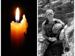 Пройшов війну, а загинув у ДТП на Вінниччині… У Качанівці поховали Героя-Воїна Богдана Поліщука…