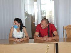 Чому відтерміновано конкурс на проект пам'ятного знаку учасникам АТО-ООС у Хмільнику?