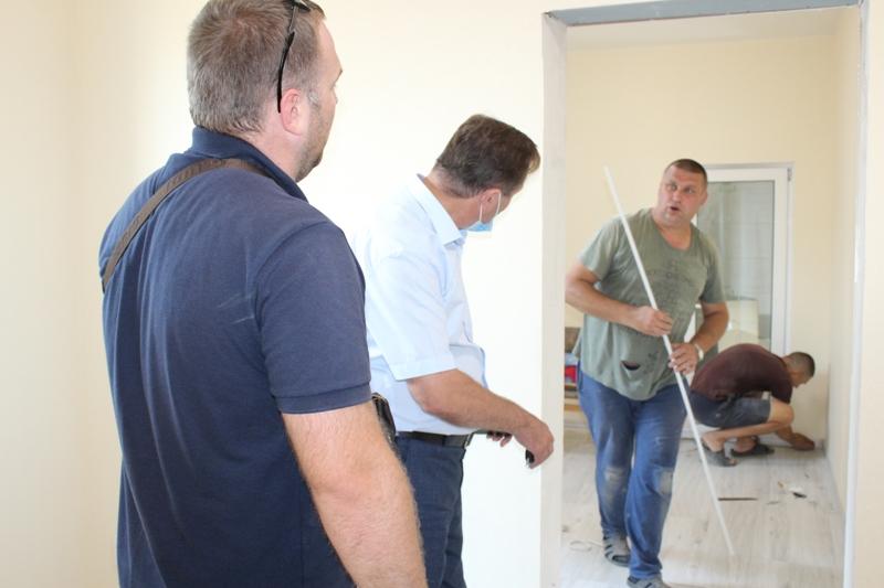 Інформаційно-туристичний центр запрацює у Хмільнику