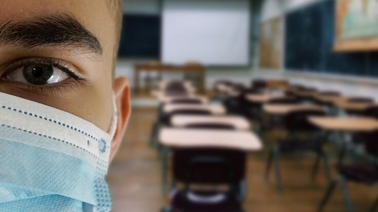 Без лінійок і учні молодших класів – без масок: як діти будуть навчатися у нових умовах?