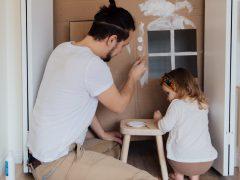 «Пів квартири замість аліментів»: суд пояснив альтернативний варіант утримання дитини до повноліття