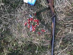 В селі Рибчинці вітчим намагався застрелити свого пасинка