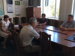 """Яким буде """"карантинне"""" 1 вересня у Хмільницькому районі?"""