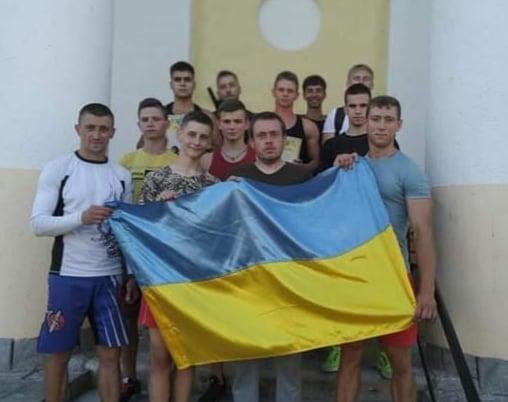 Змагання з разового і багаторазового жиму штанги лежачи відбулися в Хмільнику