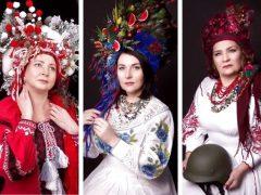 Зворушлива фотовиставка, в якій взяла участь хмільничанка, продовжила свою подорож Україною