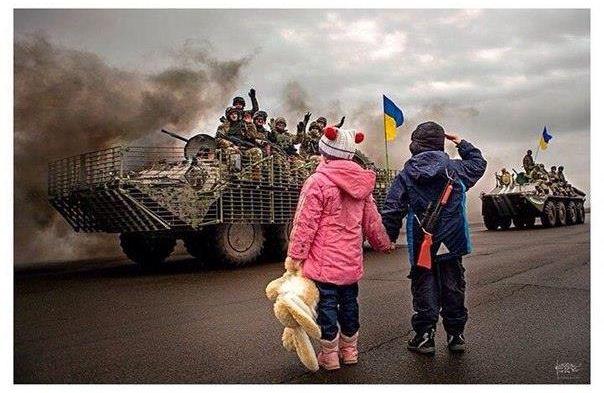 Виставку про скалічені російською інтервенцією на Донбасі людські долі покажуть у Хмільнику