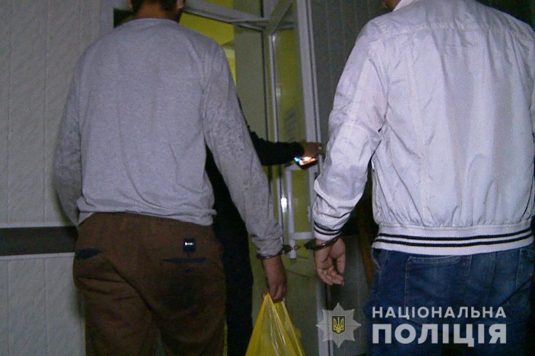 Уродженця Хмільницького району підозрюють у скоєнні важкого кримінального злочину
