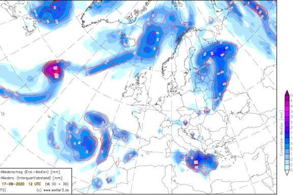 Хмільничан попереджають про різке погіршення погодних умов