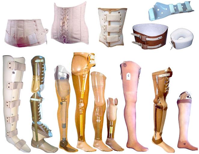 Особи з інвалідністю та інші окремі категорії населення Хмільницької громади мають змогу отримати протезно-ортопедичні вироби