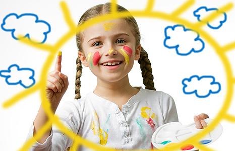 """Висловити любов до малої батьківщини діти Хмільника зможуть в дистанційному конкурсі """"Рідному місту – творчість барвиста"""""""