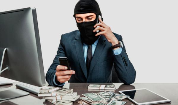 Увага! Шахраї під різними приводами вимагають гроші у підприємців