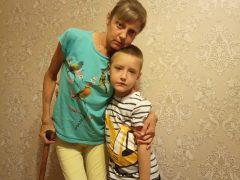 Хмільничанка просить про допомогу: Наталії Клоковій необхідна операція