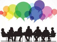 Завтра у Хмільнику обговорять проєкт Статуту міської територіальної громади: запрошуються активні хмільничани