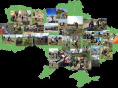 Хмільничани мають шанс долучитися до проєкту з озеленення і встановити всеукраїнський рекорд