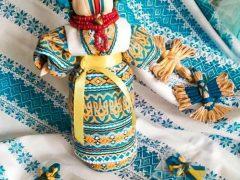 Відповідальних хмільничан запрошують на майстер-клас із виготовлення українського оберегу