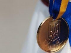 Третє командне місце в легкоатлетичному чемпіонаті – завдяки спортсменам Хмільницької спортшколи