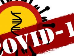 За тиждень виявлено 15 нових випадків захворювань на COVID-19