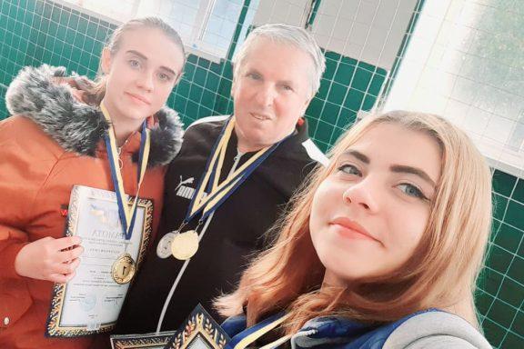 Друге загальнокомандне місце у змаганнях із шашок – в Хмільницької ОТГ