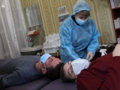 Як пройшов день донора в Хмільнику? Фоторепортаж та цікаві факти – з перших вуст
