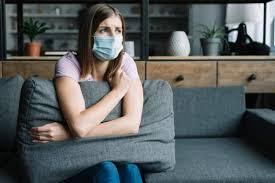 Рекомендації по догляду за хворим на коронавірусну інфекцію
