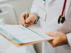 На Вінниччині зросла кількість випадків занедбаних онкозахворювань