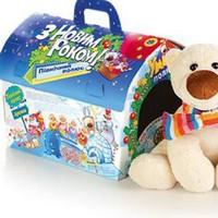 Маленьким хмільничанам закуплять новорічні подарунки