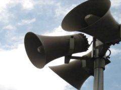 На Вінниччині перевірять регіональну систему оповіщення СИГНАЛ-ВО: хмільничан просять не панікувати
