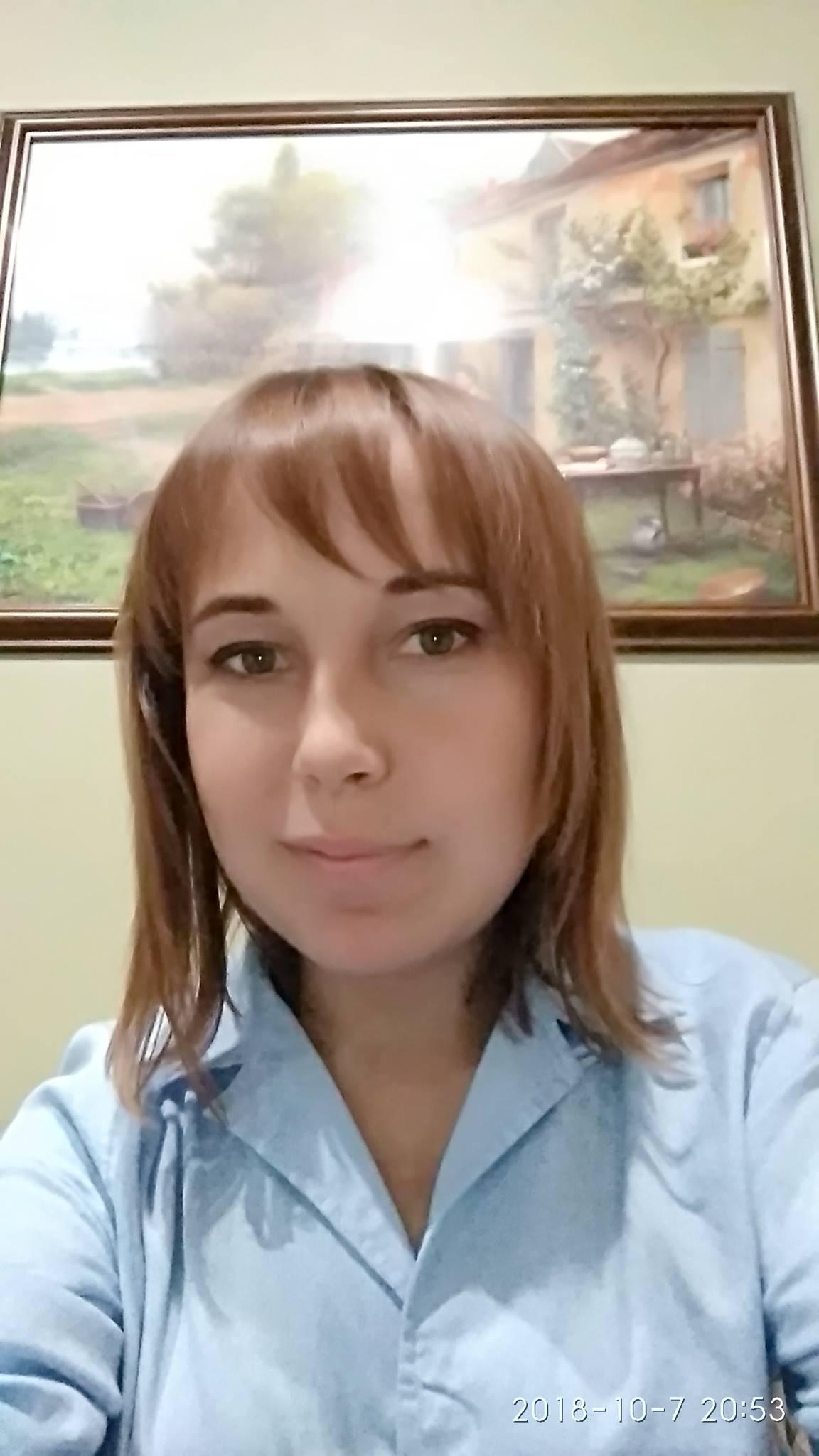 Хмільничанка Ірина Фисюк мріє… про трансплантацію і здорове життя. Ми можемо допомогти!