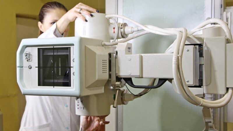 В Хмільницьку ЦРЛ закуплять нове медичне обладнання