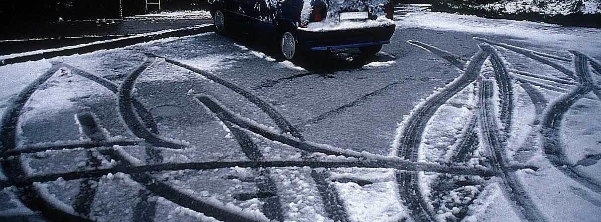 Сніг, дощ і до 10 градусів тепла: на всій території країни збережуться складні погодні умови.  На Вінниччині ожеледиця