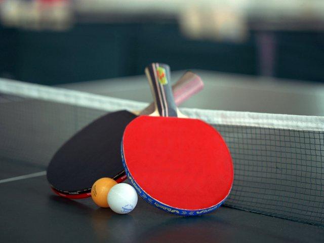 Юні тенісисти показали гарні результати в ІІ етапі Кубка Хмільницького району з настільного тенісу